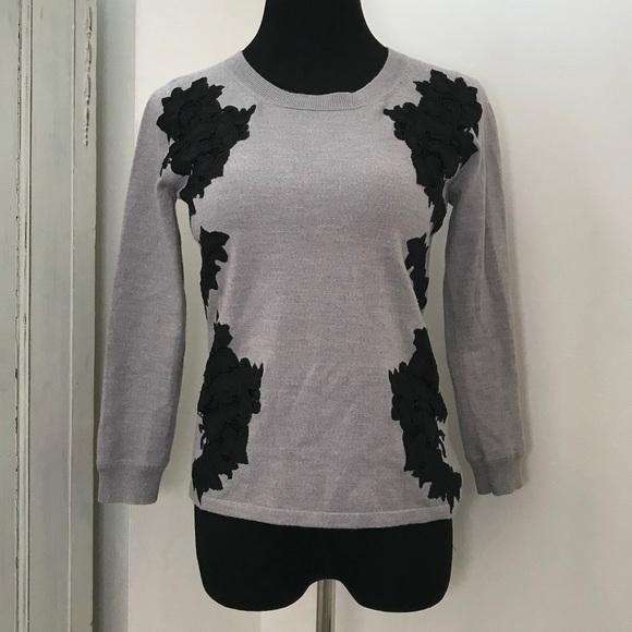 Diane Von Furstenberg Sweaters - Diane Von Furstenberg Shara Sweater Medium